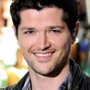 picture of Danny O'Donoghue, link opens new PDF browser window