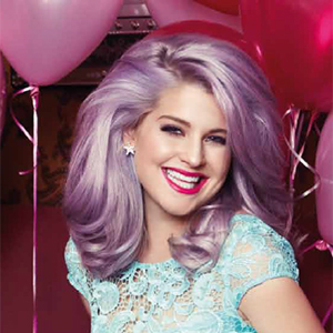 picture of Kelly Osbourne, link opens new PDF browser window