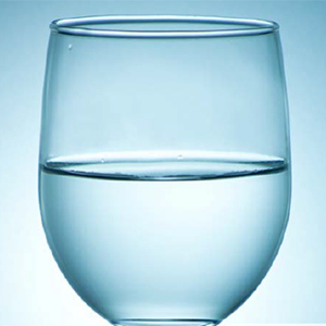 a picture of a wine glass half full, link loads PDF document in new browser window