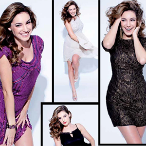picture of Kelly Brook, link opens new PDF browser window